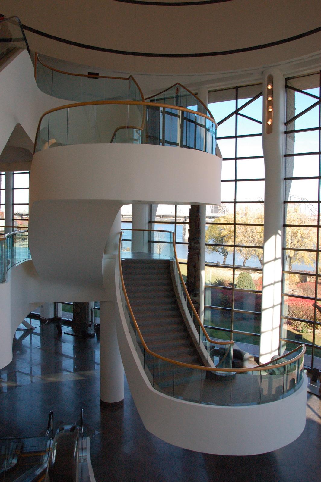 Museum of Civilization 3